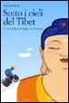 Cover of Sotto i cieli del Tibet