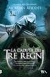 Cover of La caduta dei tre regni