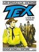Cover of Tex Albo speciale n. 29