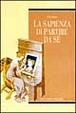 Cover of La sapienza di partire da sé