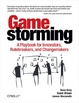 Couverture du Gamestorming