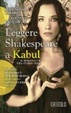 Cover of Leggere Shakespeare a Kabul
