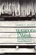 Cover of Weapons of the Weak