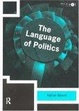 Cover of The Language of Politics