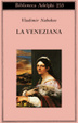 Cover of La veneziana