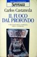 Cover of Il fuoco dal profondo