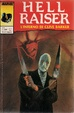 Cover of Hellraiser n. 1