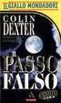 Cover of Il passo falso