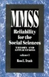 Cover of Reliability for the Social Sciences