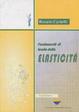 Cover of Fondamenti di teoria della elasticità
