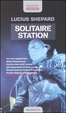 Cover of Solitaire Station
