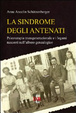 Cover of La sindrome degli antenati
