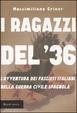 Cover of I ragazzi del '36
