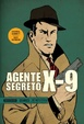 Cover of Agente Segreto X-9