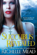Cover of Succubus Revealed