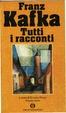 Cover of Tutti i racconti - volume primo