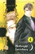 Cover of Midnight Secretary vol. 4