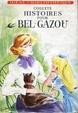 Cover of Histoires pour Bel-Gazou