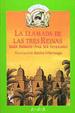 Cover of La llamada de las tres reinas