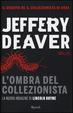 Cover of L'ombra del collezionista