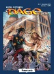 Cover of Dago Colore Nuova Ristampa n. 17