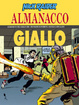 Cover of Nick Raider: Almanacco del Giallo 1995
