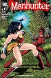 Cover of Manhunter n. 09
