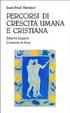 Cover of Percorsi di crescita umana e spirituale