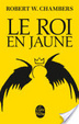 Cover of Le roi en jaune