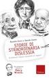 Cover of Storie di straordinaria dislessia