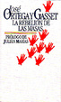Cover of La Rebelion De Las Masas