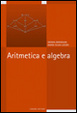 Cover of Aritmetica e algebra