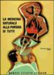 Cover of La medicina naturale alla portata di tutti