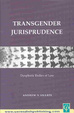 Cover of Transgender Jurisprudence
