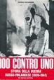 Cover of 100 contro uno