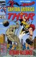 Cover of Capitan America e Thor n°04