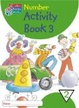 Cover of Collins Primary Maths: Year 2 Bk.3