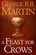 Cover of A Feast for Crows (A Song of Ice and Fire, Book 4)