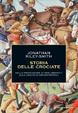 Cover of Storia delle crociate