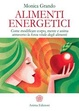 Cover of Alimenti energetici
