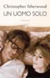 Cover of Un uomo solo