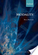 Cover of Modality