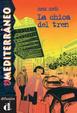 Cover of La chica del tren