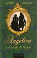Cover of Angélica y el Conde de Peyrac