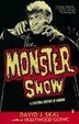 Cover of The Monster Show: A Cultural History of Horror
