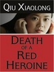 Cover of Death of a Red Heroine