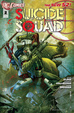 Cover of Suicide Squad Vol.4 #2