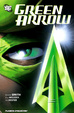 Cover of Green Arrow