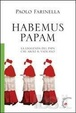 Cover of Habemus papam