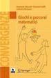 Cover of Giochi E Percorsi Matematici